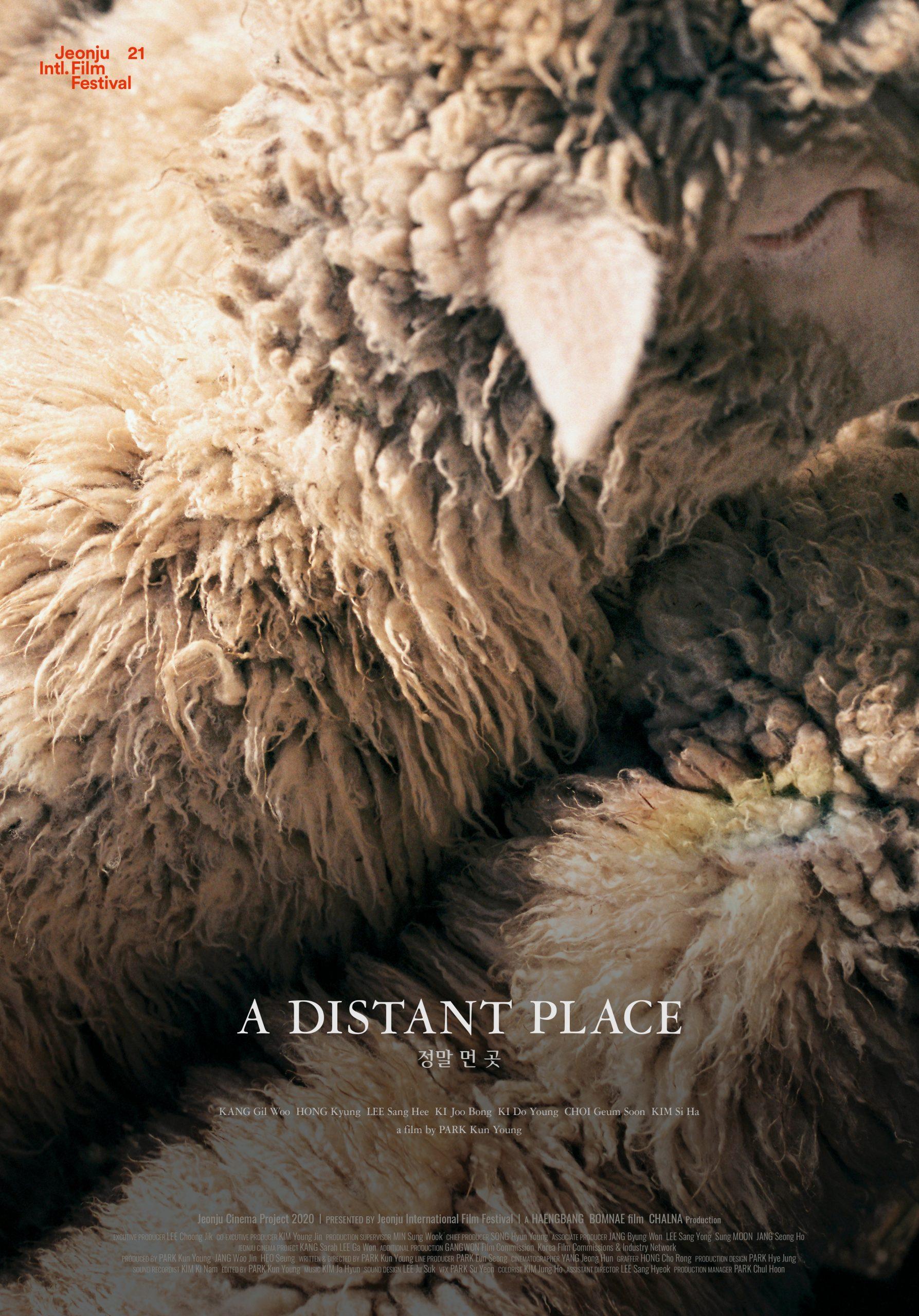 A Distant Place
